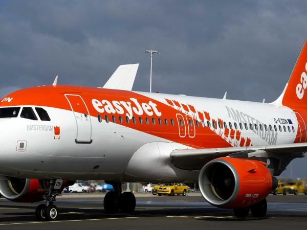 Британската нискотарифна авиокомпанияEasyJet днес обяви, че прекратява да извършва полетите