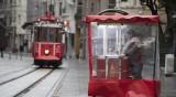 Заради COVID-19: В Турция пазаруват с кошница през балкона