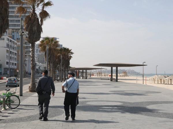 Заразените с коронавирус в Израел станаха 4347, предаде ТАСС, цитиран