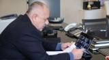 Борисов и министрите обсъждат извънредно мярката 60/40