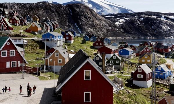 Гренландия забрани алкохола в условията на изолация
