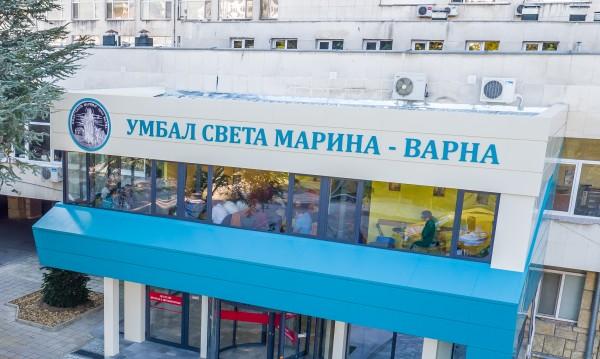 Изписаха първите 3-ма пациенти с COVID-19 във Варна