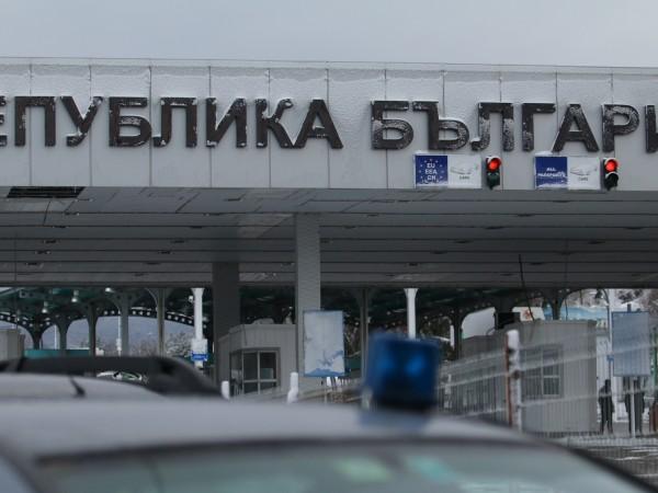 България затваря границите си до 17 април, съобщиха от Главна