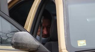 Владимир Каролев: Не съм бил поставян под карантина