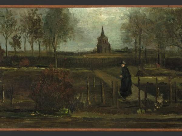 На 30 март, преди 167 години, е роден Винсент Ван