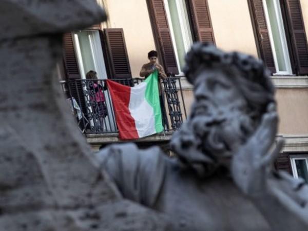 Карантината в Италия остава поне до католическия Великден, съобщава Bulgaria
