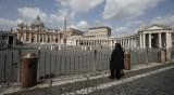 Първи случай - кардинал от Ватикана е заразен с коронавирус