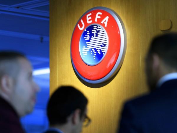 УЕФА свиква нова среща, на която чрез видеоконферентен разговор ще