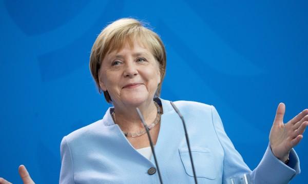 Меркел даде трети отрицателен тест за коронавирус