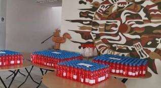 Внимавайте: Измама с дезинфекция в Бургас