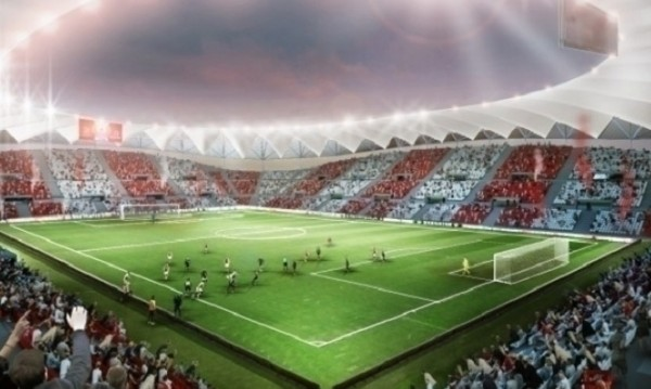 COVID-19 остави ЦСКА без стадион