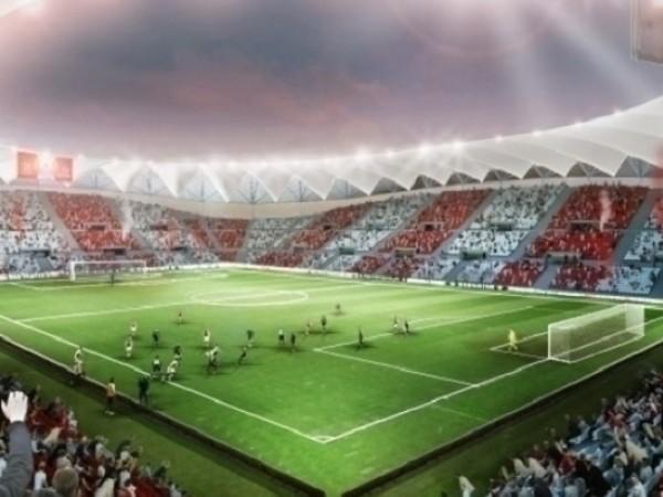 Учредяването на съвместното дружество между ЦСКА и спортното министерство ще