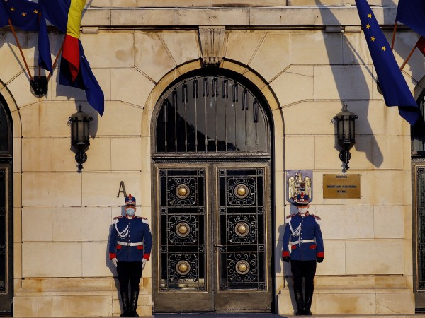 Румънското правителство реши да наложи карантина на източния град Сучава
