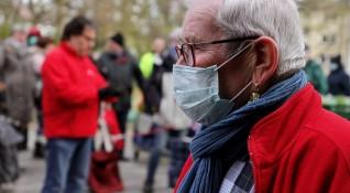 Заради задължителните маски – десетки жалби към ВАС