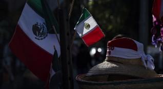 Разстреляха журналистка в Мексико