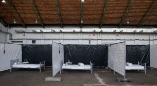 12-годишно дете почина от COVID-19 в Белгия