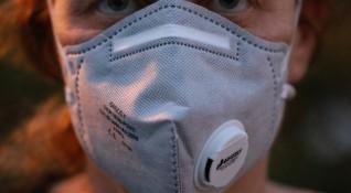 Град в Германия въвежда задължително носене на маски