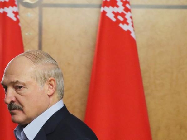Президент на Беларус Александър Лукашенко съобщи днес, че пациент с