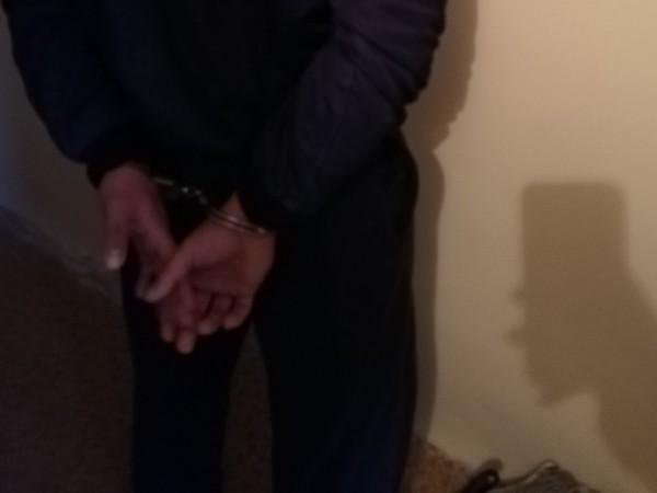 Полицията в Монтана арестува пиян мъж, нападнал и заплашвал полицаи,