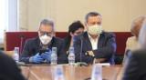 Депутатът Хасан Адемов е с положителна проба за вируса