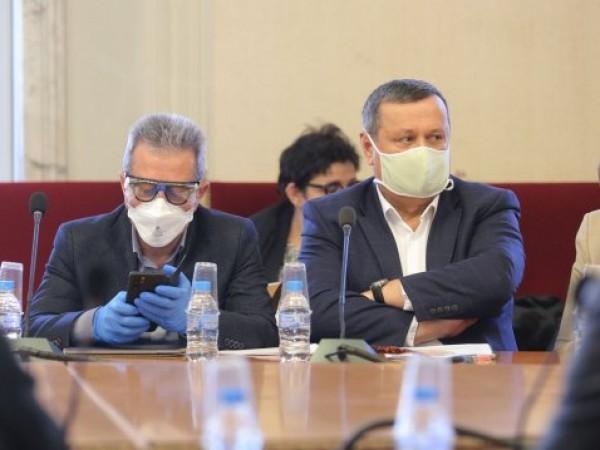 Има депутат с установен случай на коронавирус - д-р Хасан