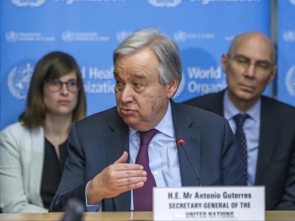 Доклад на ООН прогнозира, че до 25 милиона работни места