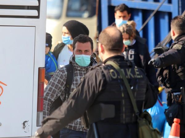 В Гърция е регистриран първи случай на заразен с коронавирус