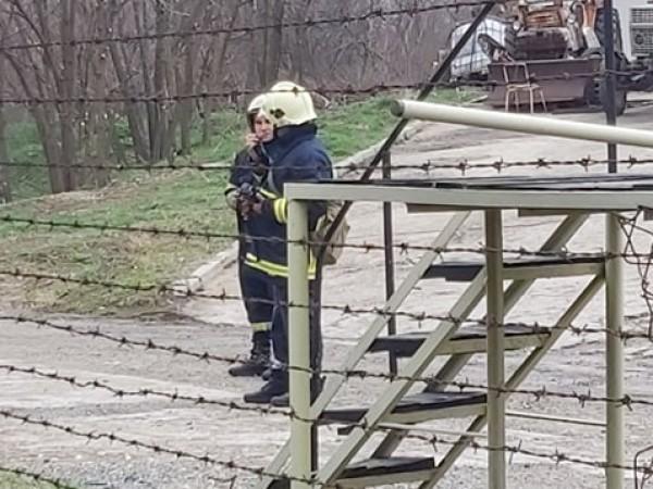 При самозапалване на барутни смеси в цех 140 на завод