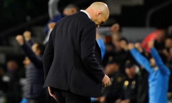 В Реал Мадрид са сигурни: Футбол няма да има