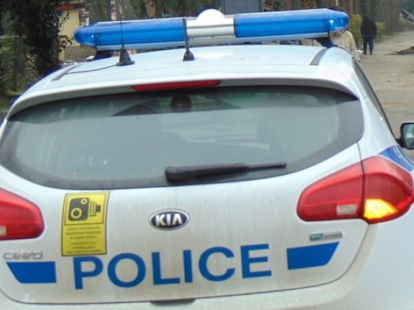 Труп на мъж е открит в София. Тялото е намерено