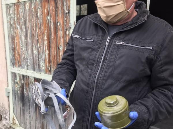 Склад в община Павел баня беше разбит и ограбен. От