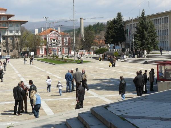 Кметът на община Панагюрище Никола Белишки издаде заповед за въвеждане