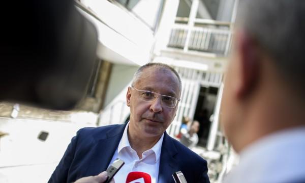 Станишев пита къде е ЕС, имало впечатление, че отсъства