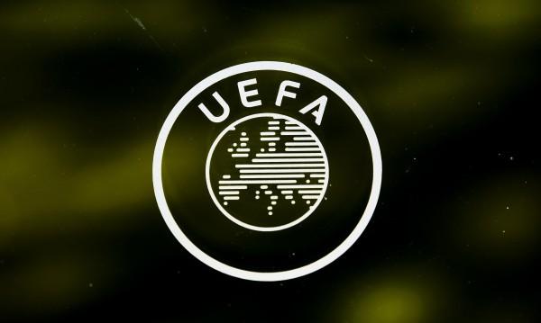 УЕФА отложи ШЛ и всички международни мачове