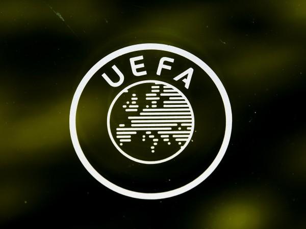 Европейската футболна централа УЕФА отложи до второ нареждане всички международни