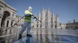 Италия удължи карантината до 13 април