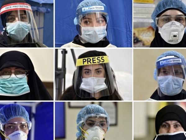 Случващата се пандемия COVID-19 започна като глобална здравна криза, но