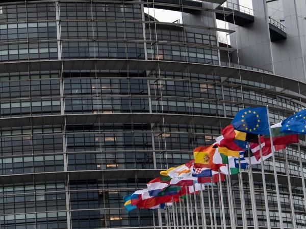 Европейският парламент е изразил готовност да предостави свои сгради за
