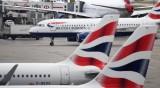 British Airways временно ще освободи 36 хил. служители