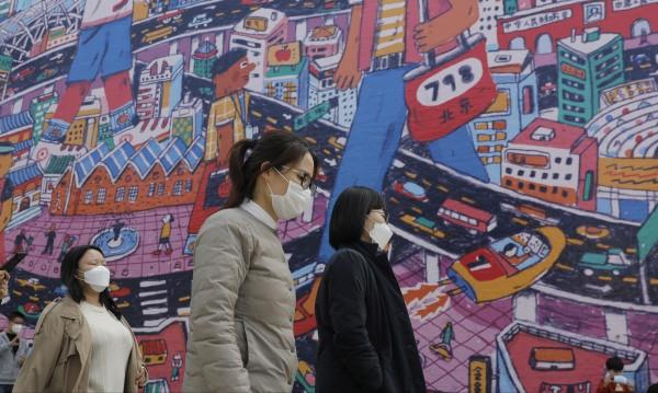 Пекин застрашен от втора вълна на COVID-19