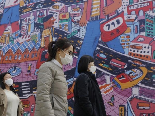 Китай е изправен пред нова опасност - втора вълна на