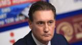 Домусчиев: Много хора ме отписваха, но това е грипче