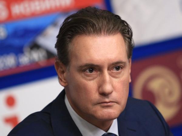 Босът на Лудогорец Кирил Домусчиев направи емоционален коментар, след като