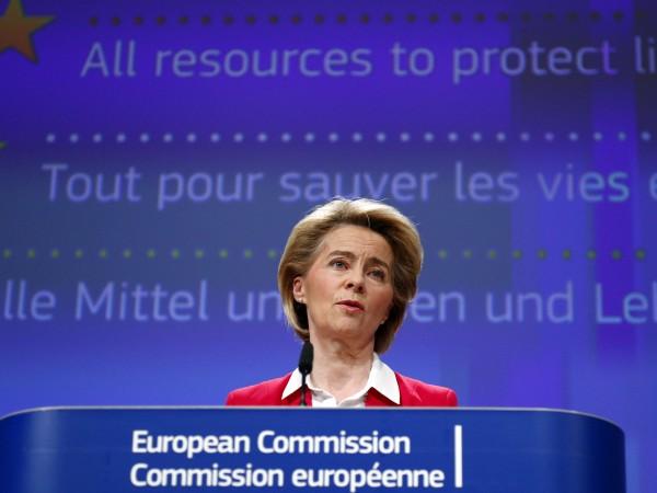 ЕС отговаря на епидемията от COVID-19 с мерки за 2,77