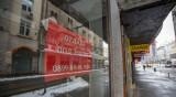 Магазините затворени, масово се търсят нови наематели за търговските обекти
