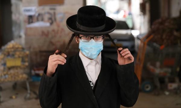 Заради религията – евреи масово не спазват карантината