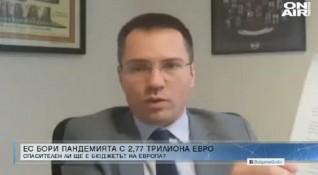 Джамбазки: Да пазаруваме българско производство
