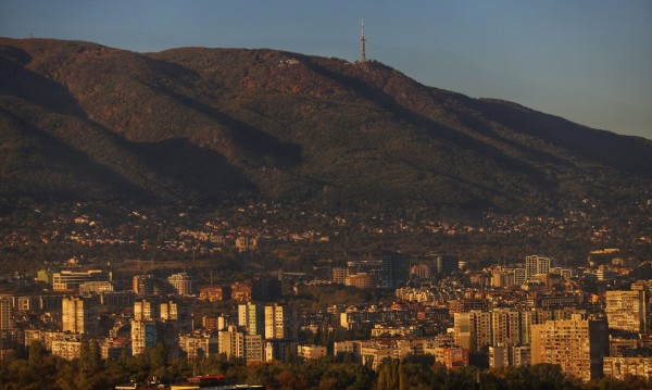 София - столица на България от 141 години