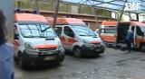В битката с коронавируса: На първа линия, но без защита