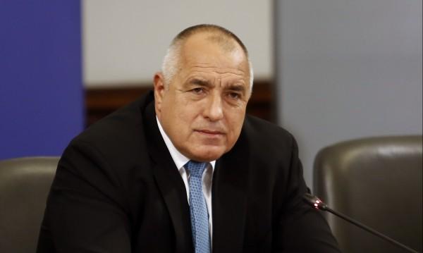 Борисов обеща: Три дни да има спад на болните – дърпаме мерките